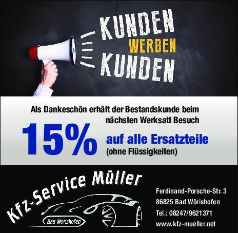 1822 Kunden Werben